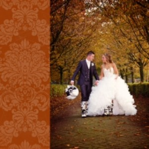 Bruiloft  Daniek en Danny - Katja396b